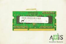 2GB 1x2GB DDR3 10600S PC3-10600S 1333MHz Laptop Memory 204 Pin SODIMM RAM