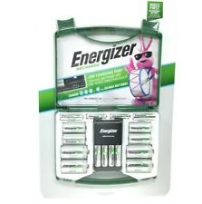 Energizer Recharge Battery Batteries Rechargeable AA/AAA/C/D NiMH UPN146750