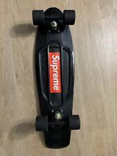 Penny Board Australia Nickel Complete Skateboard Longboard Cruiser Board