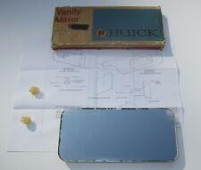 1965-1976 Buick Accessory Visor Mirror. OEM #981521. NOS in the Original Box