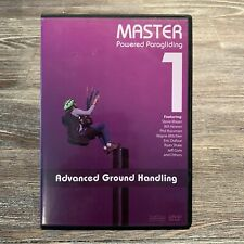 Master Ppg1 - Advanced Ground Handling Learn about Powered Paragliding Ppg