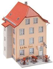 FALLER 130493 Altstadt-Café 116 x 130 x 150mm NEU OVP
