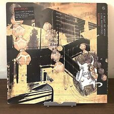 I Might Be Wrong by Radiohead 2001 Vinyl Parlophone Records UK Import 1st Press