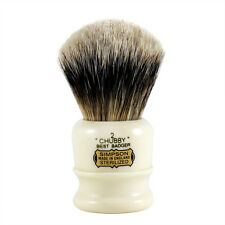 Chubby 2 Best Badger, CH2B Shave Brush by Simpsons Superior Shaving Brush