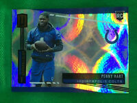 #/150! 🚨Penny Hart 2019 Unparalleled Infinite Rookie RC #273 Colts M!