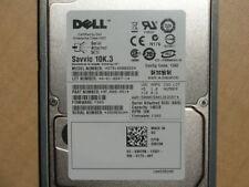 "Dell 0X829K 146 GB 10K 2.5"" RPM SAS 6 Gbps Hard Disk Drive Caddy con KF248"