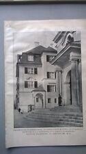 1926 57 Nürnberg St Michael Heidingsfeld Würzburg Brüssel Residenzpalast Hotel