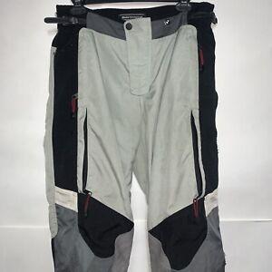 Men's BMW Rallye 2 Pro Riding Pants size 40L USA