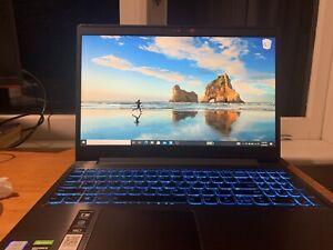 Lenovo Ideapad L340 15in Gaming Laptop I5, Nivida GPU 1650, great condition