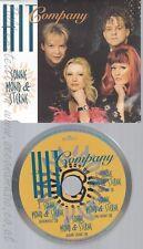 CD--HIT COMPANY -  - - SINGLE -- SONNE,MOND & STERNE
