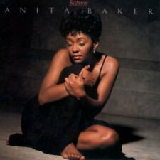 Anita Baker Rapture (1986) [CD]
