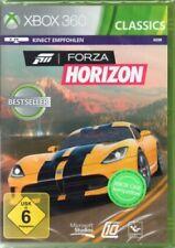 Forza Horizon - XBOX 360 - deutsch - Neu / OVP