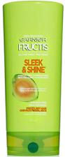 Garnier Fructis Sleek & Shine Conditioner, Frizzy, Dry, Unmanageable Hair, 21 fl