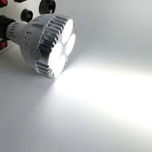 PAR30 E27 35W Cool white LED BULB LAMP 85-265v Floodlight Ceiling Down SpotLight