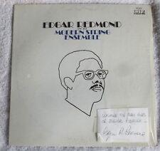 Edgar Redmond & The Modern String Ensemble - Essar SR-5013 + Autograph