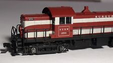 N-SCALE ATLAS #44048 RS-1 SUSQUEHANNA ROAD #250 BIGDISCOUNTTRAINS