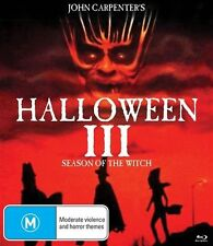 Halloween Horror Commentary M DVD & Blu-ray Movies