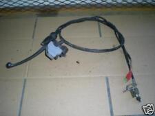 82 Honda Goldwing  GL1100 A Clutch Lever Radio Control