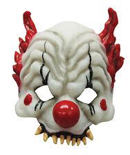 GID Horror Pagliaccio Costume Maschera Halloween