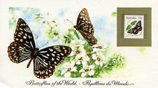 BUTTERFLIES OF THE WORLD / PAPILLONS DU MONDE / FAUNE / PAPILLON / AUSTRILIA