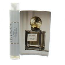 Ambre Gris by Pierre Balmain for Women EDP Perfume Vial 0.05 oz. New in Box