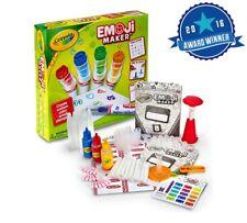 Crayola Emoji MakerStamp Marker Maker Art Activity andArt SuppliesCool Gift f.