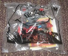 2011 Pokemon McDonalds Happy Meal Toy - Zoroark #4