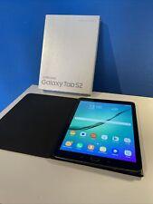 Samsung Galaxy Tab s2 sm-t819 32gb, WLAN + 4g (Sbloccato), 9,7 POLLICI NERO b922