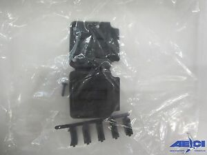 AMP 0207345-1 CABLE CLAMP KIT; SZ 3 (LOT OF 3)