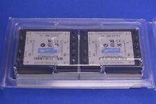 Vicor VI-J00-CY/F1 DC to DC Converter 12VDC 75W to 5VDC 50W