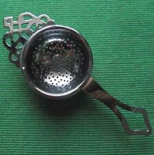 Late Art Nouveau Cromata inglese lugged Tè Filtro B