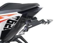 Kennzeichenhalter KTM 1290 Super Duke GT 16-17 Puig schwarz