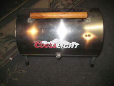 Brand New Promotional Coors Light Tailgate Grill Never Used