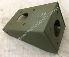MP-50 MP50 Antenna Base Mount NOS!!! JEEP WILLYS G503 MB GPW M38 M38A1 G740 G758