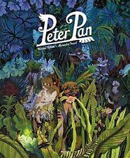 Beau livre enfant - Peter Pan - James Matthew Barrie