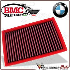 FILTRE À AIR SPORTIF LAVABLE BMC FM556/20 BMW S 1000 RR HP4 2013 2014 2015