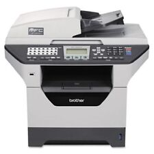 Brother MFC-8890DW High-Performance All-in-One Laser Printer with Toner!