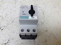 Siemens 3RV1021-1HA10 Motor Starter Protector 5.5-8 Amp 3RV10211HA10