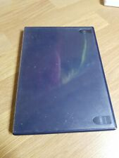 PS2 Empty Replacement Blank Official Game Case PLAYSTATION 2 Navy Blue/Black