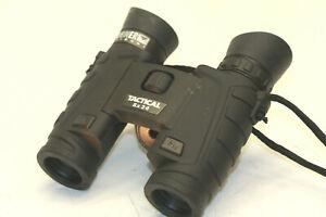 Steiner Tactical ... 8 x 24... Binoculars......bright&clear...military grade