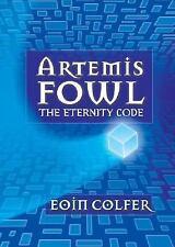 The Eternity Code (Artemis Fowl, Book 3)