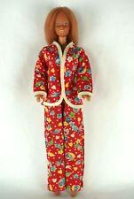 Tomfu Nekmer Super Linna doll Yellowstone Kelley Barbie teenage clone 70's