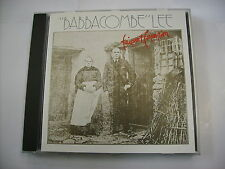 FAIRPORT CONVENTION - BABBACOMBA LEE - CD LIKE NEW CONDITION