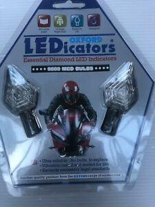 OXFORD LED ESSENTIAL DIAMOND LED INDICATORS 9000 MCD BULBS OF468