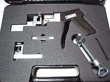 NEW FCI TYCO MOLEX IDC IDT semi auto Crimper Crimp tool kit GERMANY RP $11,300