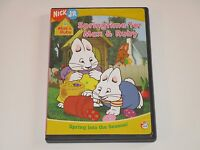 Max & Ruby - Springtime for Max & Ruby (DVD, 2005)