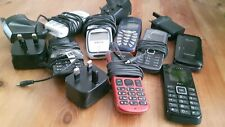 Old nokia mobile phones