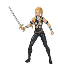 "Valkyrie Marvel Legends Infinite Series Fearless Defender 6"" loose action figure"