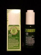 The Body Shop Nutriganics Drops of Youth 30ml - BNIB