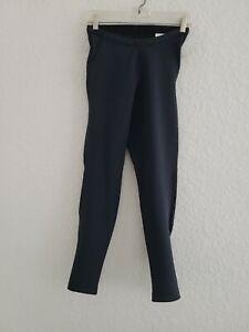iQ Pearl iZumi Womens Small Black Cycling Pants Amfib